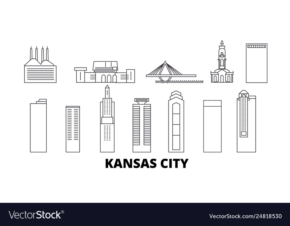 Travel to Kansas City