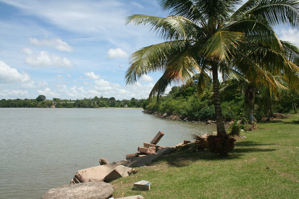 Travel to Point Fortin