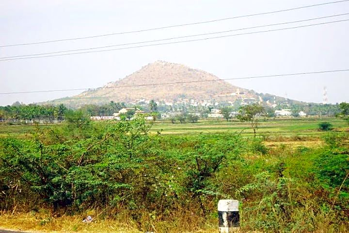 Trip to Davanagere