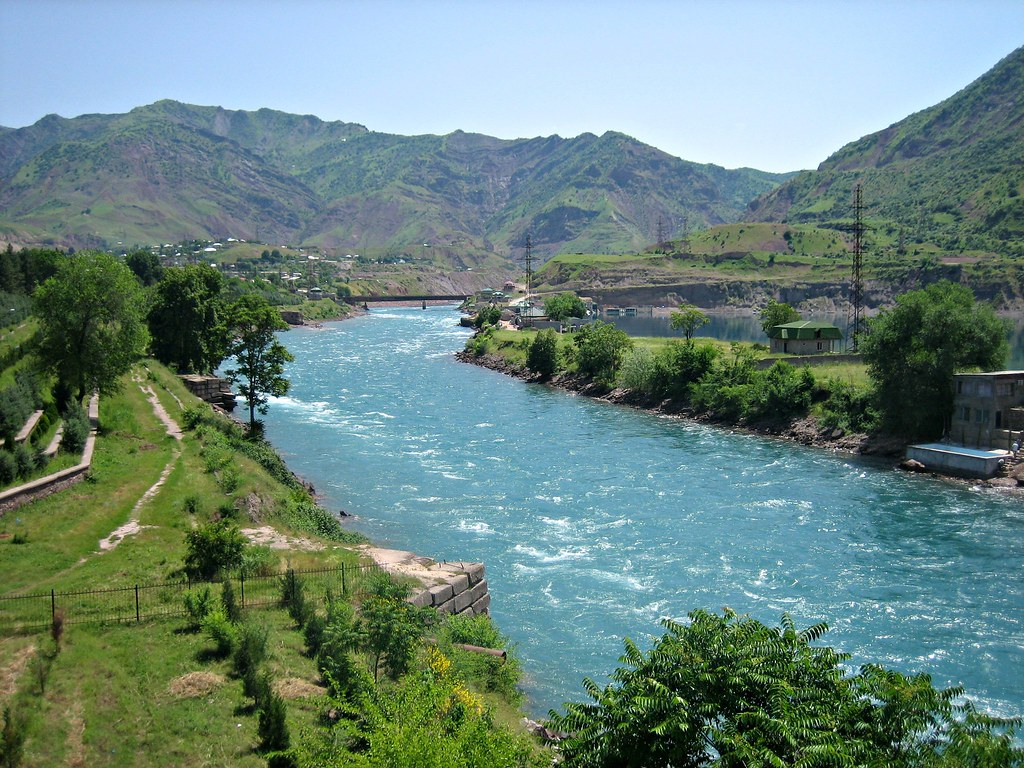 Attractions in Vakhsh